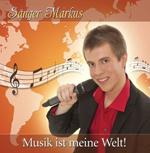 Musik ist meine Welt
